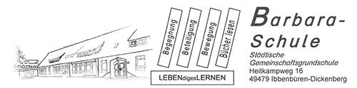 Barbara-Grundschule Dickenberg